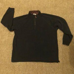 Men's Size XL Woolrich Sweatshirt